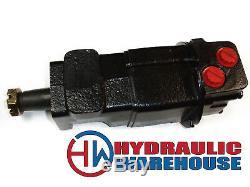 White Drive Hydraulic Orbit Motor Sweepster 03-3029 300400M8122AAAAB HB2447536DP