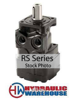 White Drive Hydraulic Orbital Motor Roller Stator 200300F3010AAAAA RS18010100