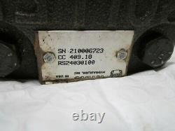 White Drive Hydraulic Orbital Motor Roller Stator 200400A1010AAAAA RS24030100, F9