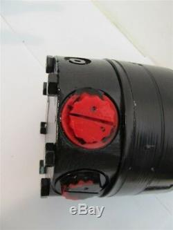 White Drive Product 600260A2509AAAAA, DR600 Series Wheel Drive Hydraulic Motor