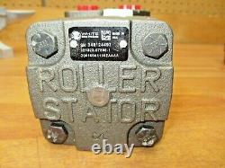 White Drive Products 200160A1110ZAAAA NEW Hydraulic RS Motor Roller Stator