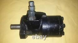 White Drive Products Hydraulic Motor 308010564 74499-1 Used Guaranteed