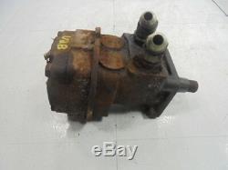 White Hydraulics RS series wheel drive motor Bunton PL6012 Bobcat Ryan U2B