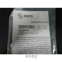 ZEFENG 700666000 Hydraulic Motor Seal Kit for White Drive 530-470-A31-30, 11 CT